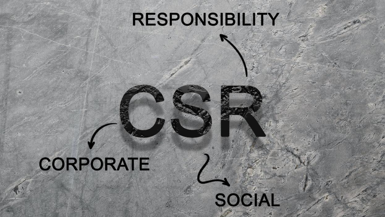 CSR & COMPLIANCE